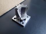 金属造形機(LUMEX)で製作したサンプル